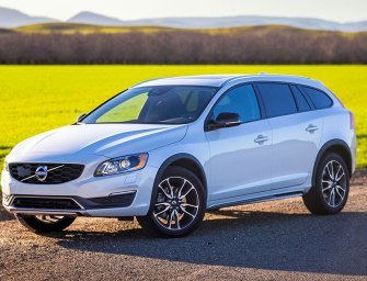 Volvo Announces $500 Million Domestic Assembly Plant In A Move To Rebuild US Market Share