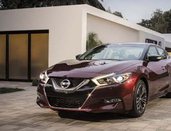 Nissan Recently Overtook Honda To Become The 2nd Largest Foreign Carmaker In US