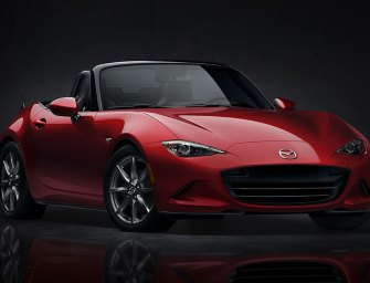 Mazda MX-5 Miata Pumps Blood Into The Roadster Culture