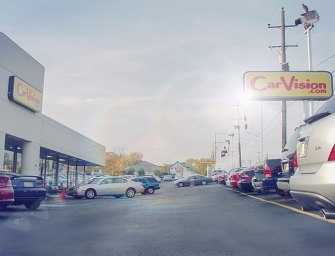 Traditional Pre-Owned Car Dealerships Face Online Onslaught