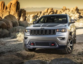 Fiat Chrysler Automobiles Sales As Mixed As Its Italian-American Heritage