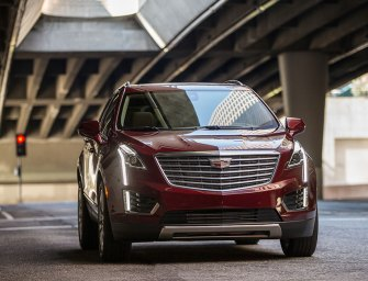 The New Cadillac XT5 … A Fresh Take On The Crossover