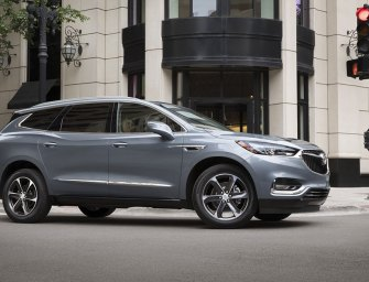 A Moment of Clarity For Mid-Sized SUVs… The New Buick Enclave
