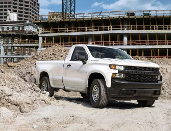 Car Versus Truck/SUV Showdown Is A Replay With A New Wrinkle