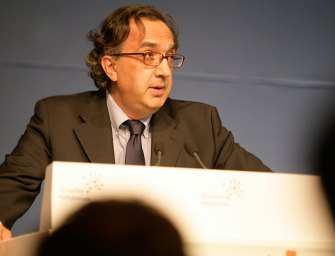 Sergio Marchionne Left A Road Map to the Future of FCA