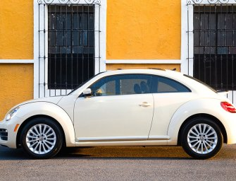 VW Beetle Final Edition Puts The World's Mega-Carmaker In Perspective