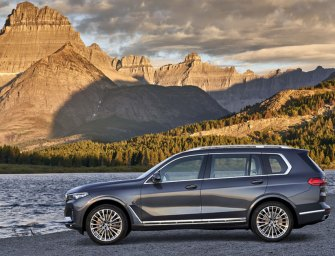 BMW X7 Is The Large SUV That We Didn't Know We Needed!