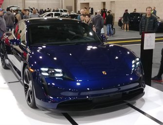 Philadelphia Auto Show Plays To Its Strengths As A Buyers Show