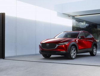 Mazda CX-30 Is A Winner In A Most Competitive Class