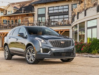 Cadillac Seeks to Recover Brand Equity With New SUV Model Selection