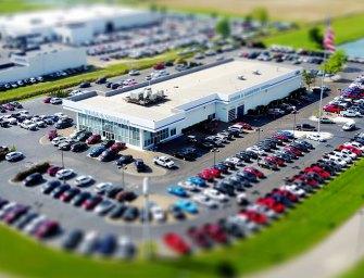 Automotive Sector Remains Resilient and Car Companies Show Discipline