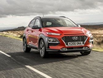 2020 Hyundai Kona Finds Its Small Crossover SUV Groove