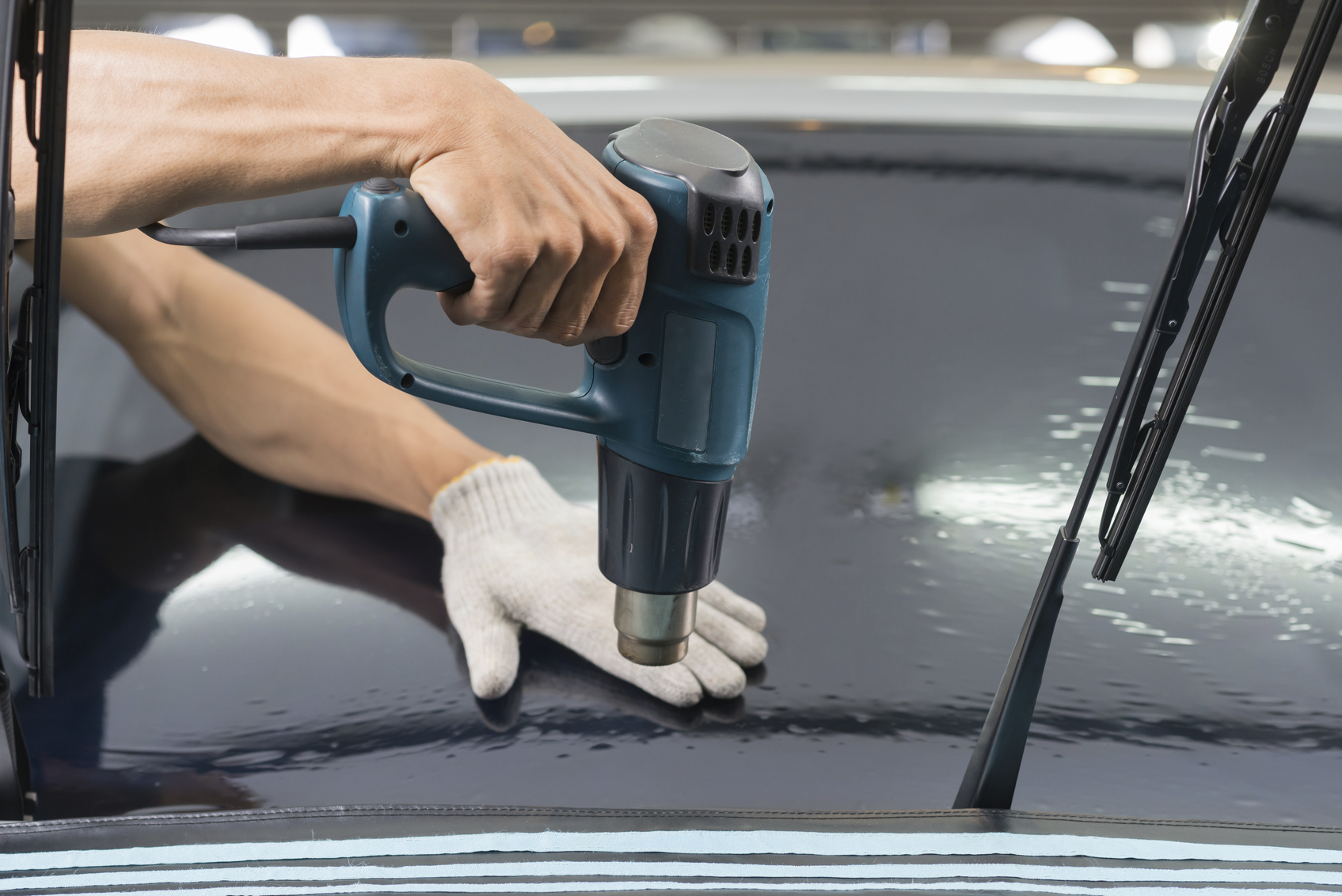 Image result for Tinting Your Car Windows istock