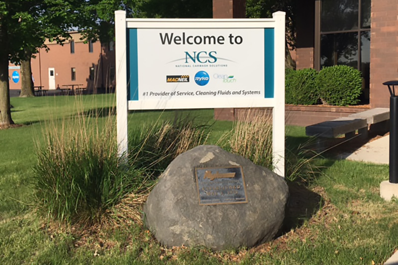 NCS College of Clean