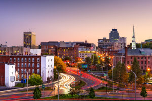 Worcester, Massachusetts, MA