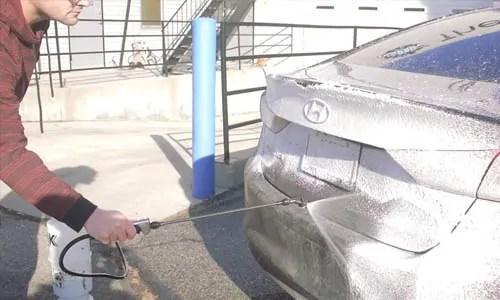 car wash 1 gallon pump sprayer