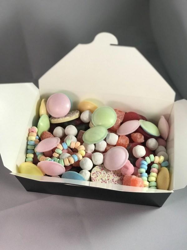 Vegetarian Sweet Box