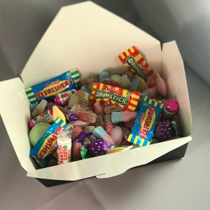 Vegan Sweet Subscription Box
