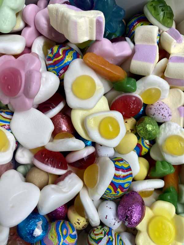Easter Pick and Mix