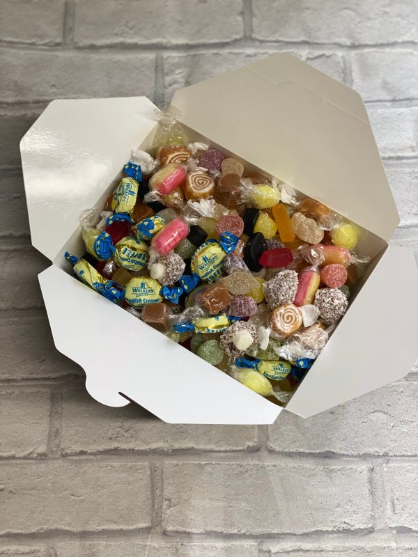 Classic Sweet Box