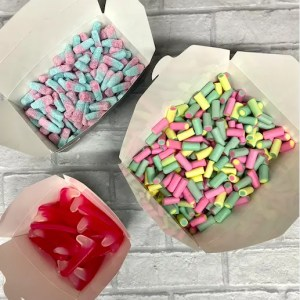 Carway's Candy – The Single Sweet Option