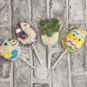 Spring Mallow Pops