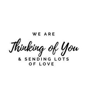 """Thinking of You"" Sweet Box"