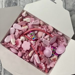 The Pink Pick & Mix Subscription Box