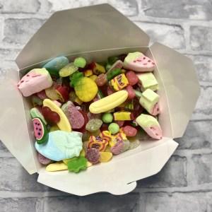 The Fruity Mix Pick & Mix Box