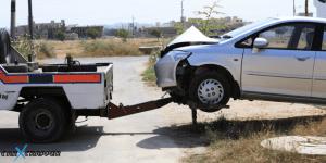 car removal in yokin