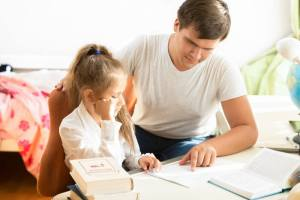 Transitioning from Homeschool to the Classroom
