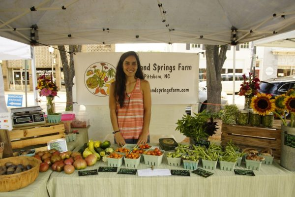 Become a Vendor – Cary Downtown Farmers Market | Cary ...