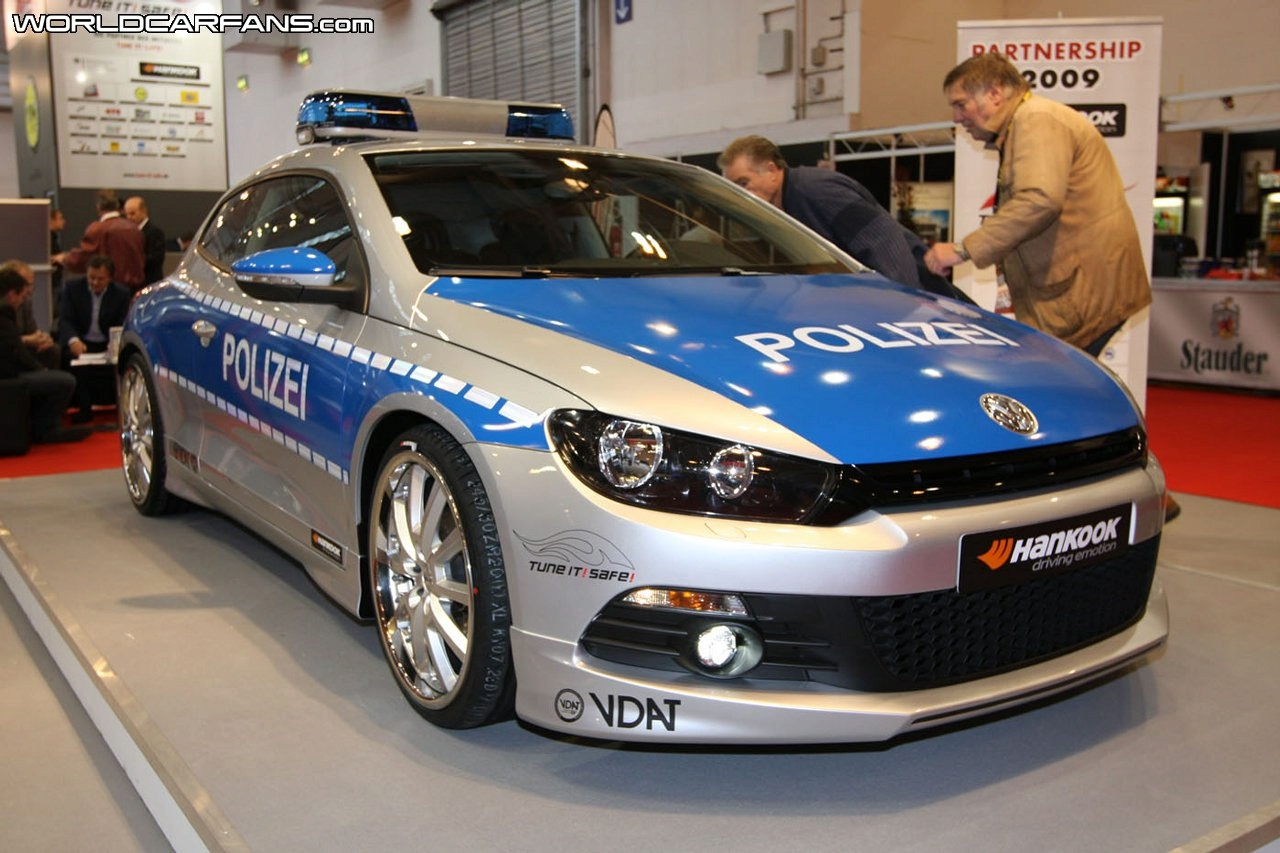 top 3 volkswagen scirocco tuning car news. Black Bedroom Furniture Sets. Home Design Ideas