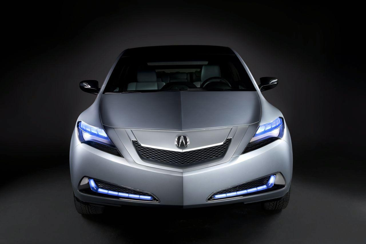 Acura Tuning – Car News on