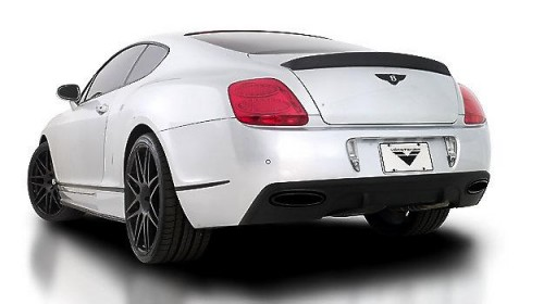 Bentley Continental GT by Vorsteiner_2