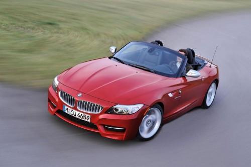 BMW Z4 sDrive35is_5