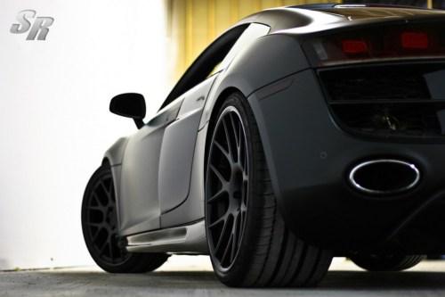 Audi R8 Valkyrie by SR Auto Group