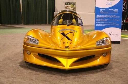 eVARO by Future Vehicles Technology