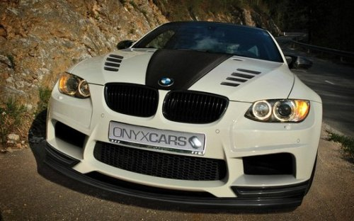 BMW M3 by Onyx Concept