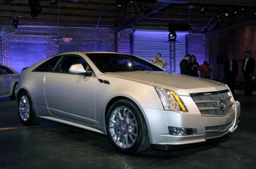 Cadillac Europe