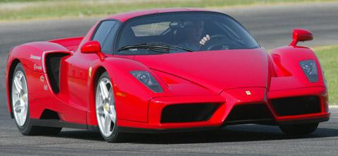 Ferrari Enzo $670,000