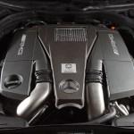 2011 Mercedes CLS 63 AMG