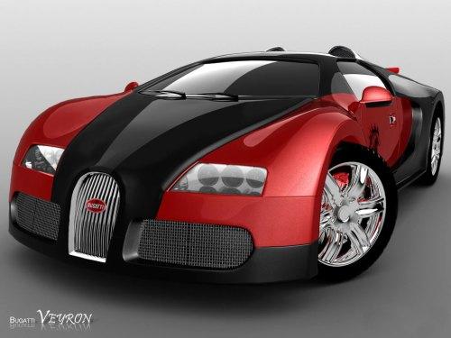 Buggatti Veyron