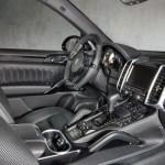 Tuning Porsche Cayenne by Mansory