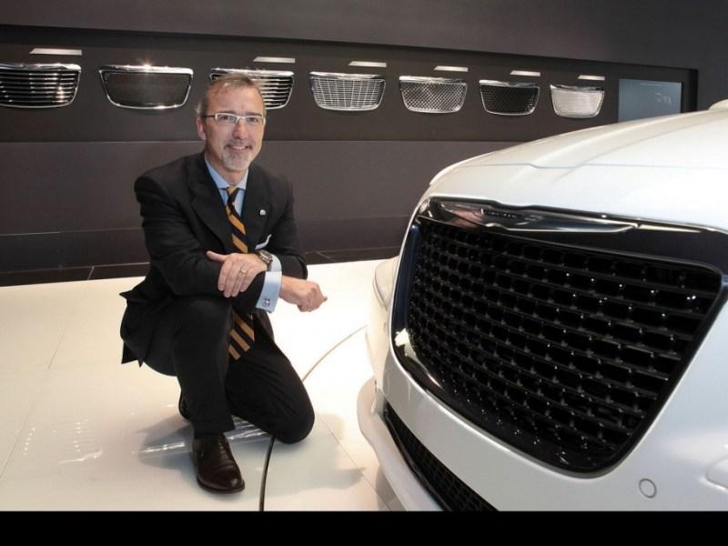 Mopar's Tuning Kits for Chrysler 300