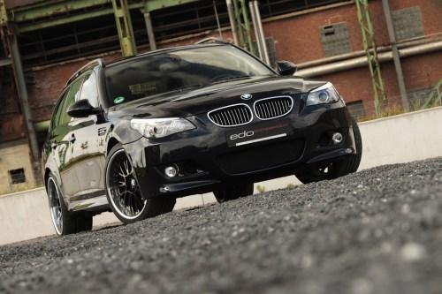 BMW M5 Dark Edition by Edo Competition
