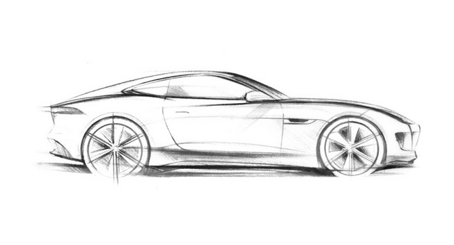 2011 Frankfurt Motor Show- Jaguar C-X16 concept preview