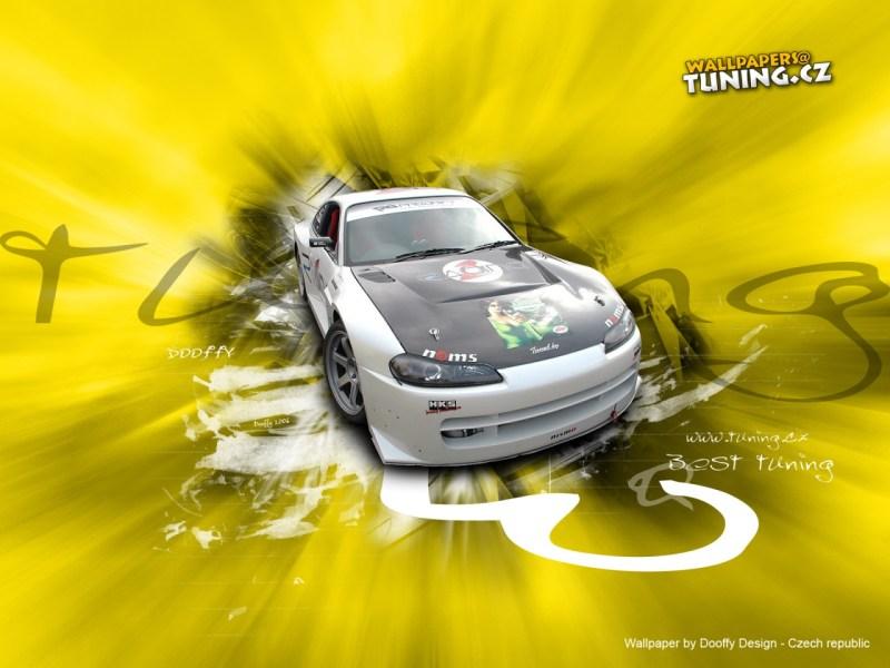 amazing tuning car wallpaper