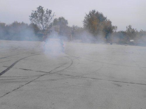 Drift 18
