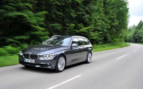 BMW 535xi Sports Wagon